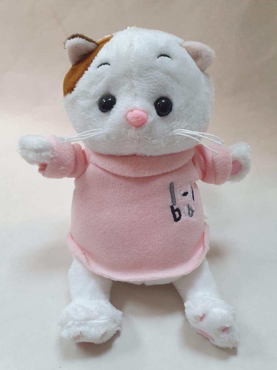 Кошечка Ли-Ли маленькая